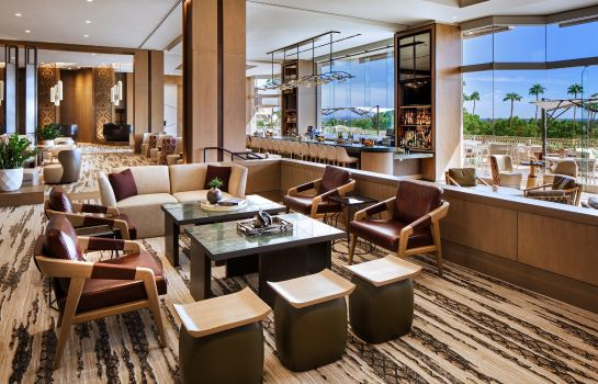 Hotelhalle Scottsdale  a Luxury Collection Resort The Phoenician