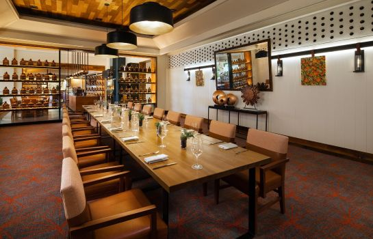 Restaurant Scottsdale  a Luxury Collection Resort The Phoenician