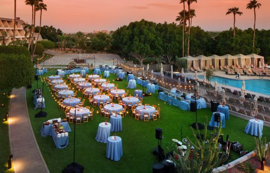 Tagungsraum Scottsdale  a Luxury Collection Resort The Phoenician