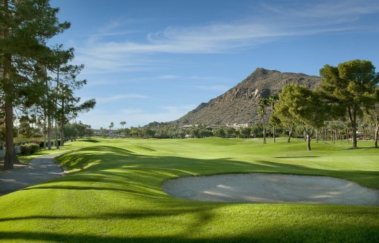 Info Scottsdale  a Luxury Collection Resort The Phoenician