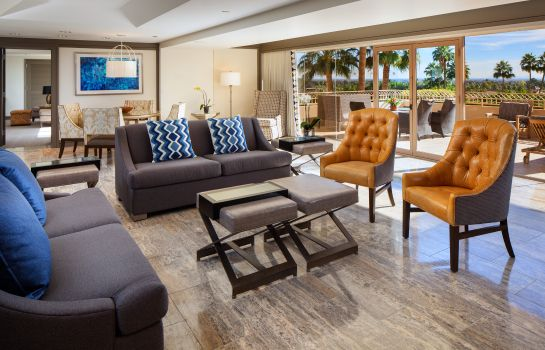 Zimmer Scottsdale  a Luxury Collection Resort The Phoenician