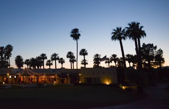 Bar hotelowy WIGWAM RESORT PHX LITCHFIELD