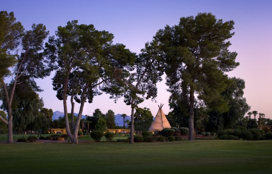 Informacja WIGWAM RESORT PHX LITCHFIELD