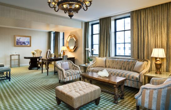 Zimmer D.C. The St. Regis Washington