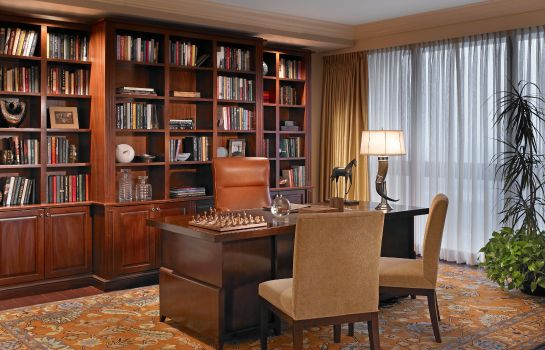 Zimmer The St. Regis Houston