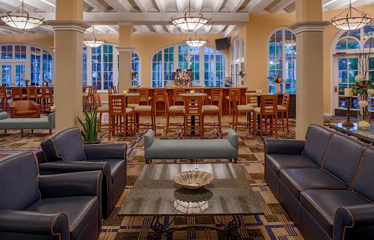 Hotel-Bar Crowne Plaza Hotels & Resorts PHOENIX - CHANDLER GOLF RESORT