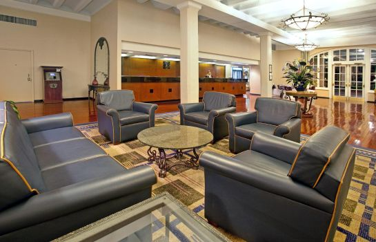 Hotelhalle Crowne Plaza Hotels & Resorts PHOENIX - CHANDLER GOLF RESORT