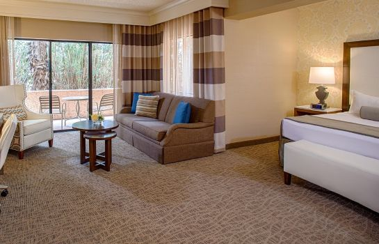 Suite Crowne Plaza Hotels & Resorts PHOENIX - CHANDLER GOLF RESORT