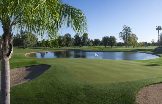 Info Crowne Plaza Resort PHOENIX - CHANDLER GOLF RESORT