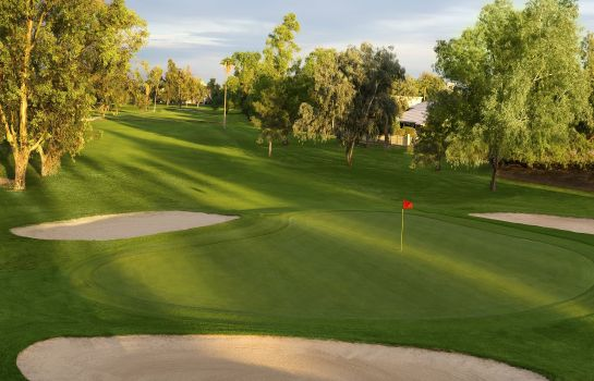 Info Crowne Plaza Hotels & Resorts PHOENIX - CHANDLER GOLF RESORT