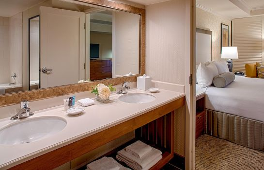 Zimmer Crowne Plaza Hotels & Resorts PHOENIX - CHANDLER GOLF RESORT