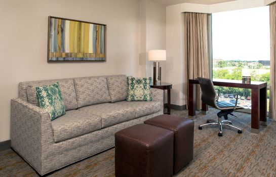 Suite Sheraton Suites Chicago Elk Grove