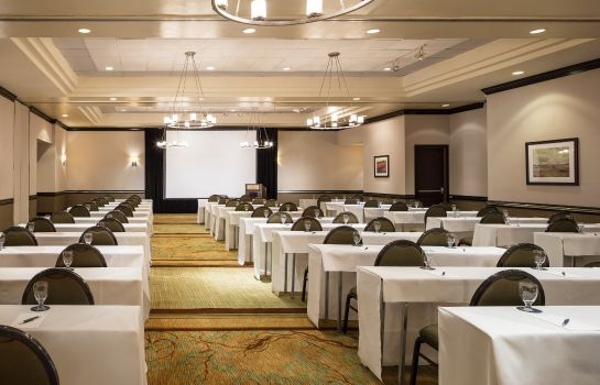 Sala konferencyjna Sheraton Suites Wilmington Downtown