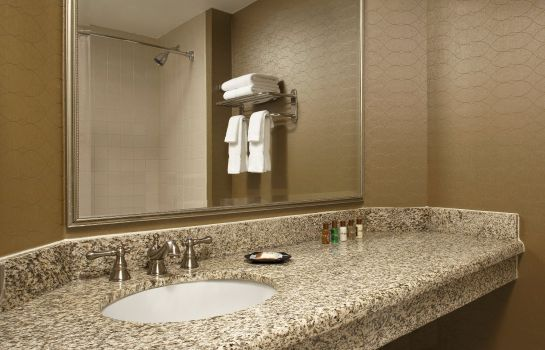 Informacja Sheraton Suites Wilmington Downtown