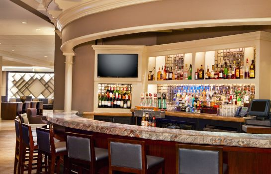 Hotel bar Sheraton Suites Country Club Plaza