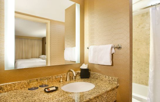 Suite Sheraton Suites Country Club Plaza