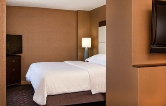Kamers Sheraton Suites Country Club Plaza