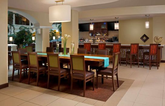 Hotel-Bar Four Points by Sheraton Suites Tampa Airport Westshore