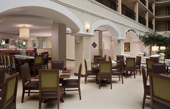 Restaurant Four Points by Sheraton Suites Tampa Airport Westshore