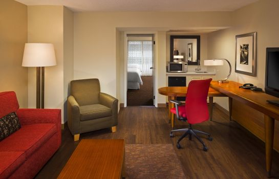 Zimmer Four Points by Sheraton Suites Tampa Airport Westshore