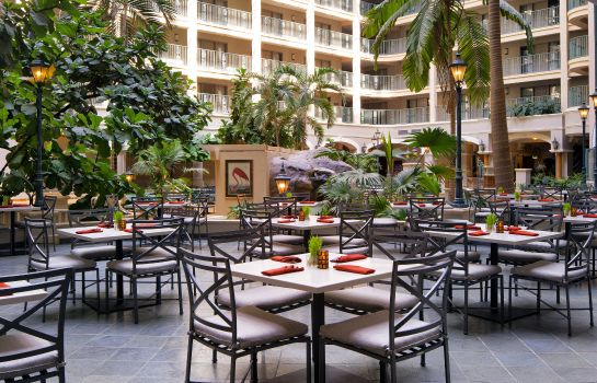 Restaurante Sheraton Suites Fort Lauderdale at Cypress Creek