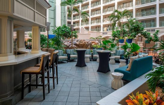 Restaurant Sheraton Suites Fort Lauderdale at Cypress Creek