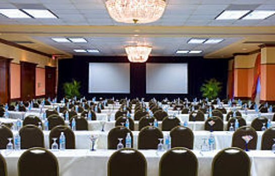 Sala de reuniones Sheraton Suites Fort Lauderdale at Cypress Creek