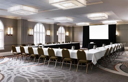 Conference room Sheraton Suites Fort Lauderdale at Cypress Creek