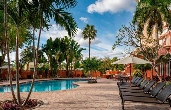 Info Sheraton Suites Fort Lauderdale at Cypress Creek