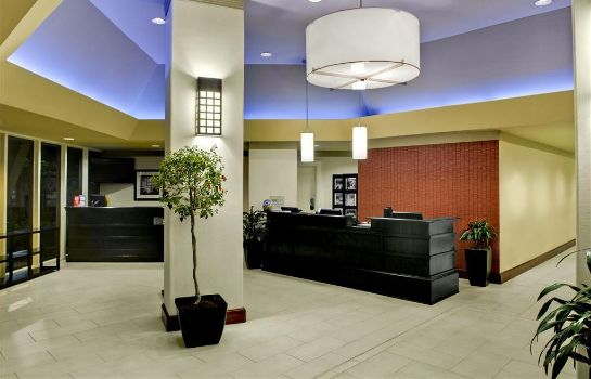 Hotelhalle Four Points by Sheraton Orlando International Drive