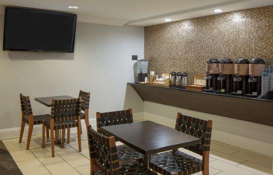 Restaurant Four Points by Sheraton Orlando International Drive