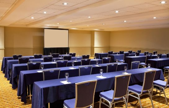Conference room Sheraton Atlanta Hotel