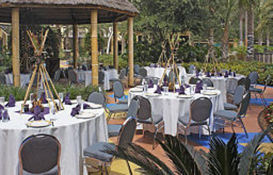 Restaurant Sheraton Lake Buena Vista Resort