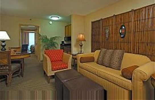 Suite Sheraton Lake Buena Vista Resort