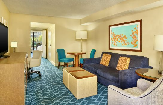 Kamers Sheraton Lake Buena Vista Resort