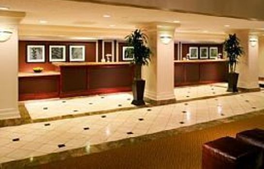 Hotelhal Sheraton Grand Nashville Downtown