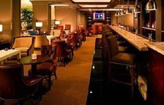 Ristorante Sheraton Grand Nashville Downtown