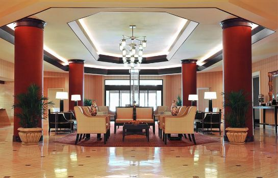 Lobby Crowne Plaza ANNAPOLIS