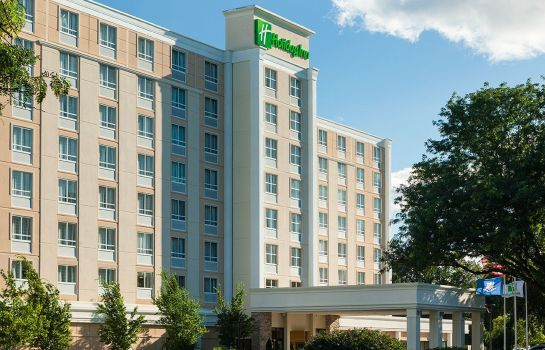 Exterior view Holiday Inn HARTFORD DOWNTOWN AREA