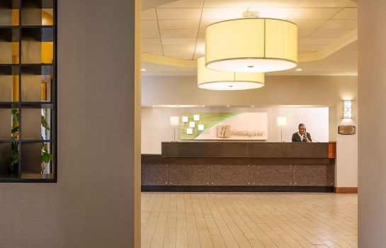 Lobby Holiday Inn HARTFORD DOWNTOWN AREA