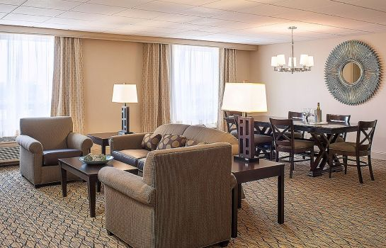 Suite Holiday Inn HARTFORD DOWNTOWN AREA
