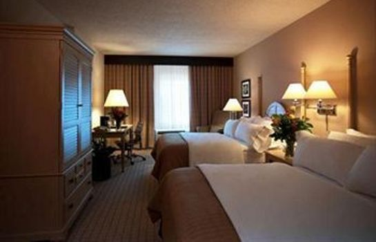 Standardzimmer Belle of Baton Rouge Casino Hotel