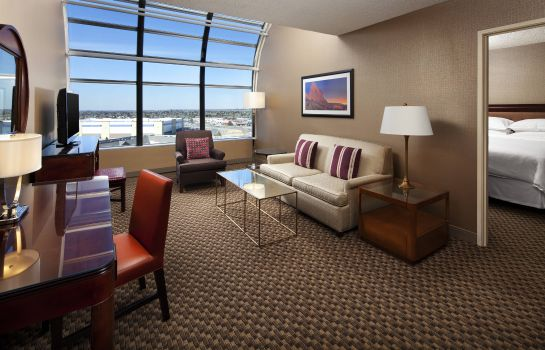 Suite Sheraton Denver Tech Center Hotel