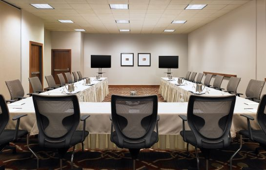 Conference room Sheraton Denver Tech Center Hotel
