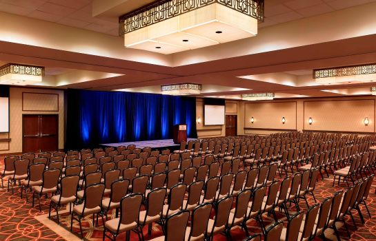 Sala congressi Sheraton Denver Tech Center Hotel