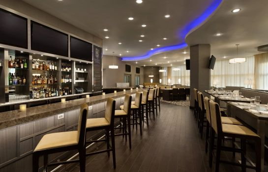 Restaurant Hilton Meadowlands