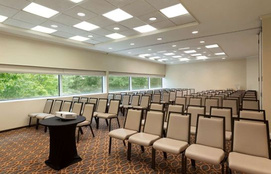 Conference room Hilton Meadowlands