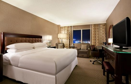 Room Hilton Meadowlands