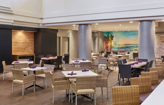 Restaurant Marriott Vacation Club Pulse San Diego