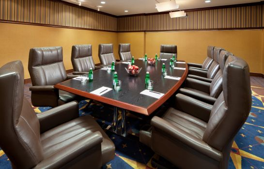 Conference room Sheraton Cleveland Airport Hotel Sheraton Cleveland Airport Hotel